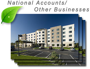 Buy ac for national accounts